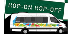 Mzansi Experience Hop-on Hop-off bus service