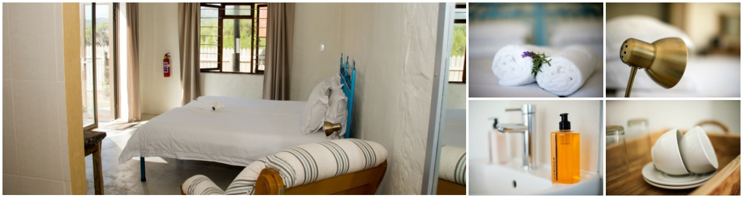 Afrovibe Guest House | Garden Route | South Africa